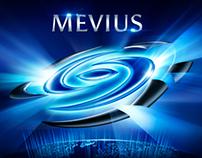 Table Ashtray Mevius