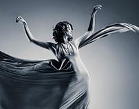 photoshoot for Ksyu Surkova