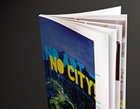 No Art = No City