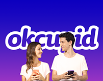 OKCupid   Local Advertising Campaign