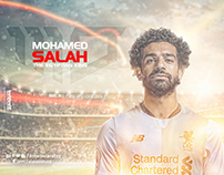 Mohamed Salah 2 | Egyptian football player