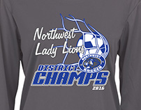 District Champions Shirt