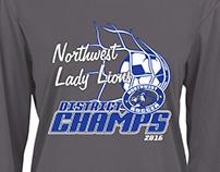 District Champions Shirt