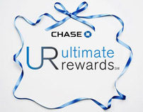 Chase Ultimate Rewards // OA Campaign, Rich & Standard