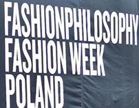 Photography - Fashion Week Poland 2013