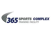 365 Sports Complex Logo