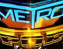 METRO SPORT @MetroTv