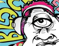 Hsuan Records Artwork for Digital Releases