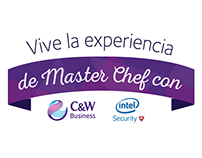 Master Chef C&W