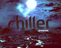 Chiller network - Ship of Fear Promo concept