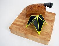 Claw - simple gripper kitchen
