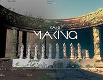 Kalki - Making