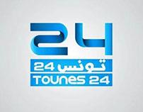 Logo Channel TV