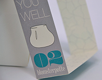 WISH YOU WELL – Packaging