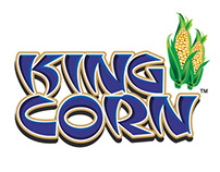 Euro King Corn Snacks Design