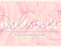 Rose Garden Deluxe Type Family