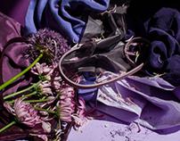 haptic purple palette
