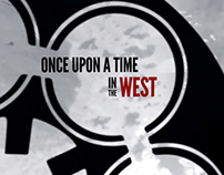 Video - Once Upon a time in the West