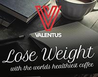 Valentus A5 Flyer