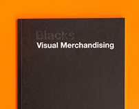 Blacks Visual Merchandising Book