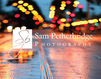 Sam Petherbridge | Logo Concept