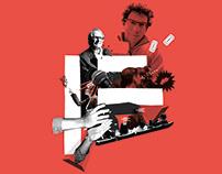 Filmhuis Den Haag - teaser Film & Debate