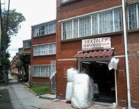 PROY URBANO_2012_02_Caso de Estudio: Barrio El Quirigua
