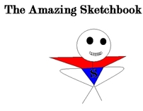 The amazing Sketchbook