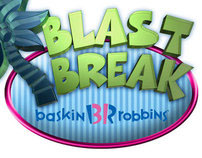 Baskin Robbins (Blast Break)