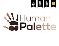 Human Palette -Lanco Paints