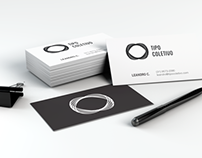 Branding for Tipo Coletivo