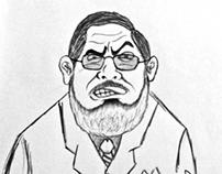 Morsi :@