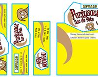 Partysack Dog Food by REWARD