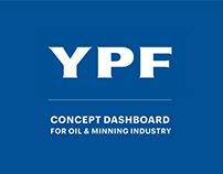 UI   Energy Industry Dashboard