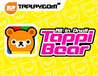 Tappi Bear
