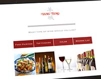 Wine List for iPAD