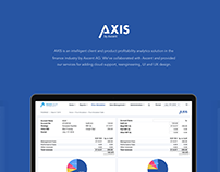Axis - Profitability Analytics