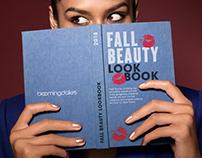 Fall Beauty Secrets, Bloomingdale's Lookbook
