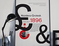 AG Poster