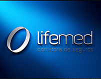 Rebrand - LifeMed