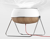 Natural Dehumidifier