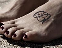 Tattoo da Lu
