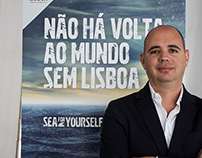 Volvo Ocean Race. 2015 Lisboa