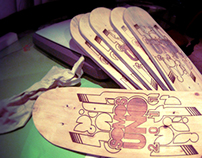 Skate Somos uno · Awards 2011
