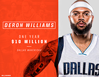 Illini Basketball- NBA Signing