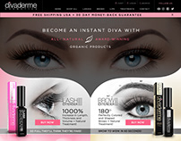 Divaderme Cosmetics