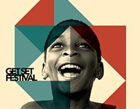 Get Set Festival · special edition