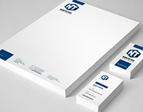 Nortetos - Branding