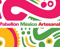 Pabellón México Artesanal