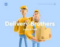 Delivery Brothers